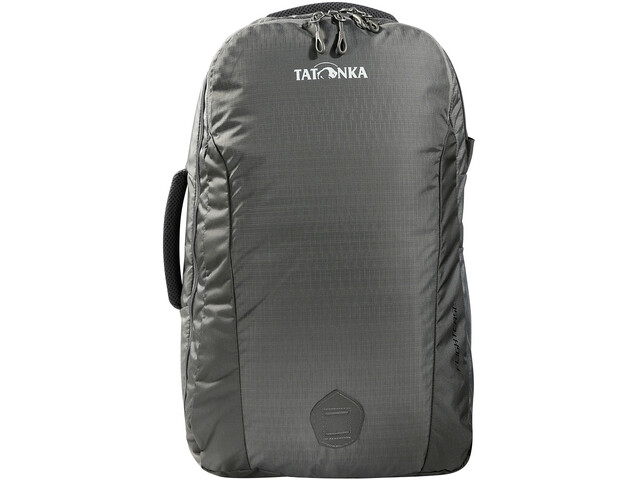 Tatonka Flightcase, titan grey